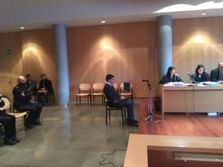 Asesino de mujer con mancuerna en General Zuvillaga en Oviedo