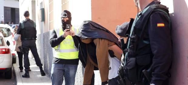 Seis detenidos en Europa por pertenecer a Estado Islámico, cuatro en Palma de Mallorca