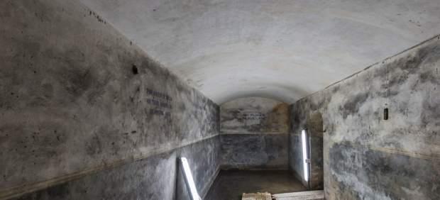 Bombas Gens amaga un dels pocs exemples a València de refugi fabril de la Guerra Civil