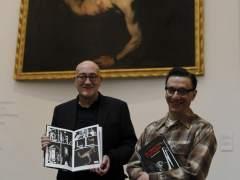 Keko y Altarriba dialogan con Ribera en el cómic 'El perdón y la furia'