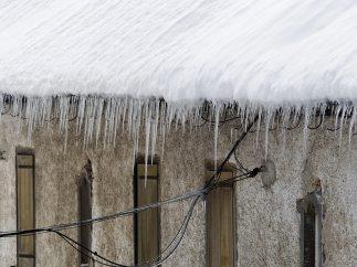 Una imagen que da frío