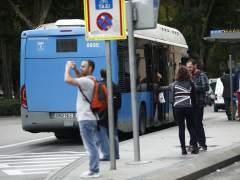 El cierre de la línea 8 de Metro se cubrirá con autobuses en tres tramos