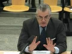 Mackinley declara que Bárcenas la utilizó para una falsa venta