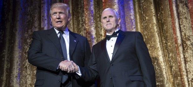 Los nuevos líderes de EE UU