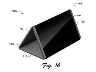Patente de Microsoft