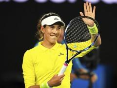 Abierto de Australia: Muguruza logra la tercera ronda, pero se queda sola