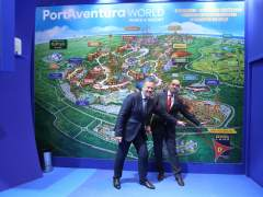 Ferrari Land venderá entradas desde el 31 de enero por 60 euros con acceso a PortAventura