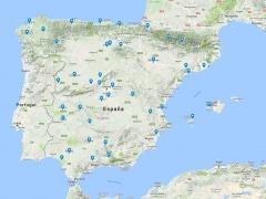España, Patrimonio de la Humanidad