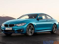BMW actualiza con ligeros cambios sus berlinas Serie 4