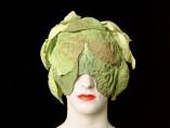Patty Carroll - Cabbagehead