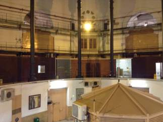 La cárcel Model de Barcelona