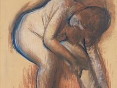 La colección de Picasso, Degas, Manet, Cézanne, Léger... creada por un exagente de la CIA