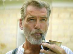 'The Son' se estrena con Pierce Brosnan y Carlos Bardem