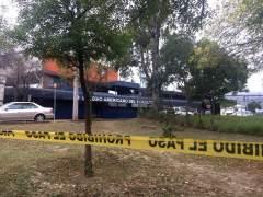 Un alumno hiere de gravedad a tres personas en un tiroteo en un colegio de México y después se suicida