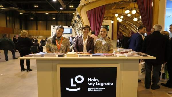 Enoturismo gastronom a y golf intereses de las oficinas espa olas de turismo puntos fuertes - Oficina turismo paris en madrid ...