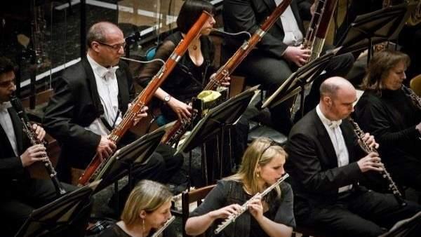 The Royal Scottish National Orchestra