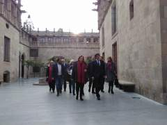 Cataluña unifica un convenio para suministradoras contra la pobreza energética