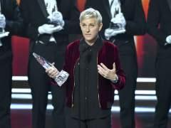 Estos son todos los ganadores de los People Choice Awards