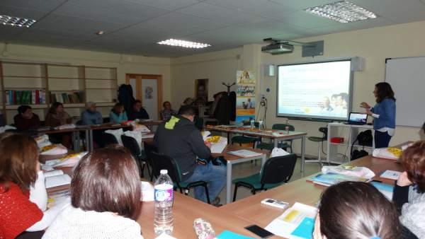 Nota De Prensa Formación En Fotoprotección A Profesores De Cep Marbella Coín Cam