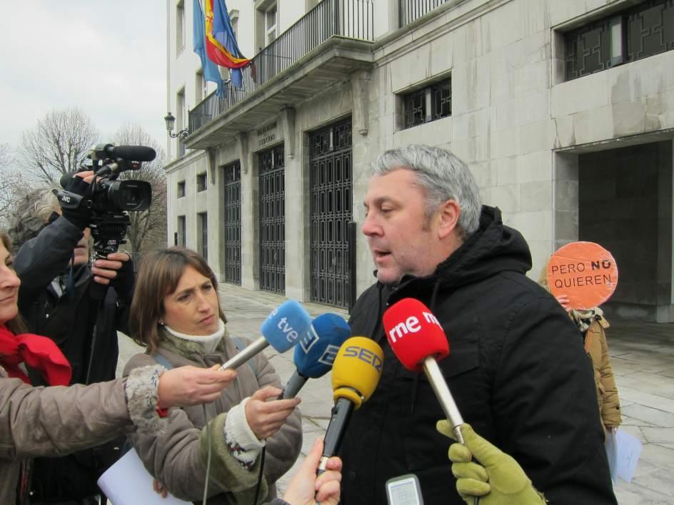 Pah llama a los asturianos afectados por cl usulas suelo a for Clausula suelo asturias