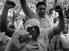 Ciclo de exposiciones sobre hitos históricos del racismo contra los afroestadounidenses