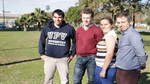 Investigadores de la UPV, reconocidos por los prestigiosos IET Awards británicos