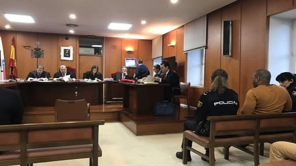 Juicio contra acusado de intento de homicidio