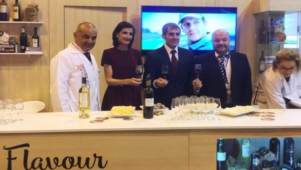 La riqueza gastronómica de Canarias, protagonista de FITUR 2017