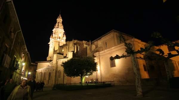 Iglesia de Santo Domingo de la Calzada