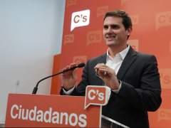"""El nuevo Comité Ejecutivo de Albert Rivera será """"continuista"""""""