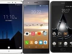 ¿Buscas móvil nuevo y no tienes mucho dinero? Tres por 100 euros