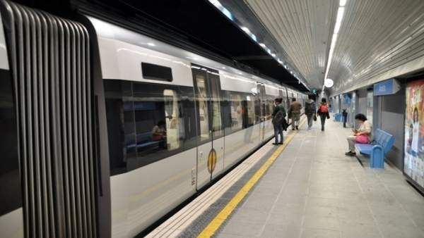 Trena Donostian