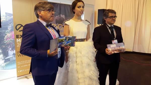 Marbella apuesta por convertirse en el primer destino nupcial de Europa