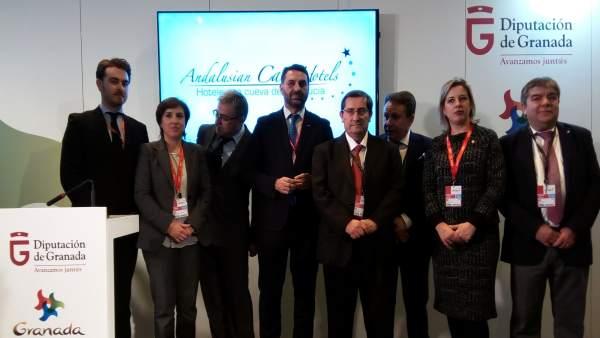 Presentación de la nueva marca Andalusian Cave Hotels
