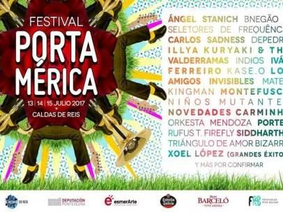 PortAmérica 2017