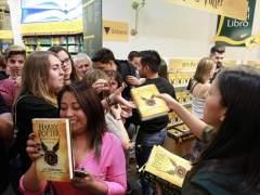 'Harry Potter y el legado maldito', el libro más vendido de 2016 en España