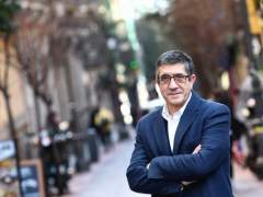 """Patxi López: """"No hay traidores ni traidoras en el PSOE, hay opiniones diferentes"""""""