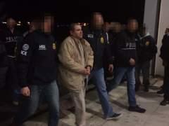 Chapo Guzmán, en Estados Unidos