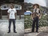 Vaqueros japoneses
