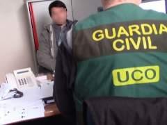 Investigan al hacker ruso detenido en Barcelona por usar un 'troyano bancario'