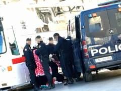 Detenidas por atracar turistas en Madrid disfrazadas de Minnie Mouse