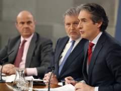 """La oposición acusa de """"negligencia"""" al Gobierno por su gestión del temporal de nieve en España"""