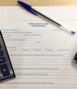 Formulario de queja o reclamación a la aseguradora