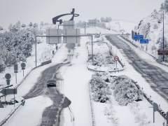 El temporal de frío polar y nieve deja miles de afectados