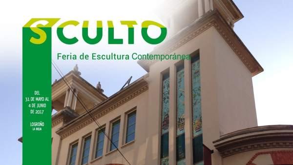 Feria de Escultura Sculto
