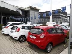 Ford llama a revisión a unos 440.000 vehículos por problemas de combustión