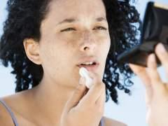 Cómo curar unos labios cortados y qué cosas hay que evitar