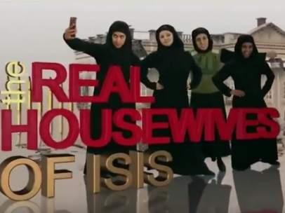 Novias de la yihad