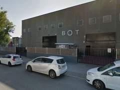 Clausuran un bar de Mataró que acogió un espectáculo porno