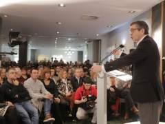 """López pide no convertir las primarias en """"una batalla fratricida"""""""